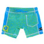Swimpy Boys Swim Nappy Shorts